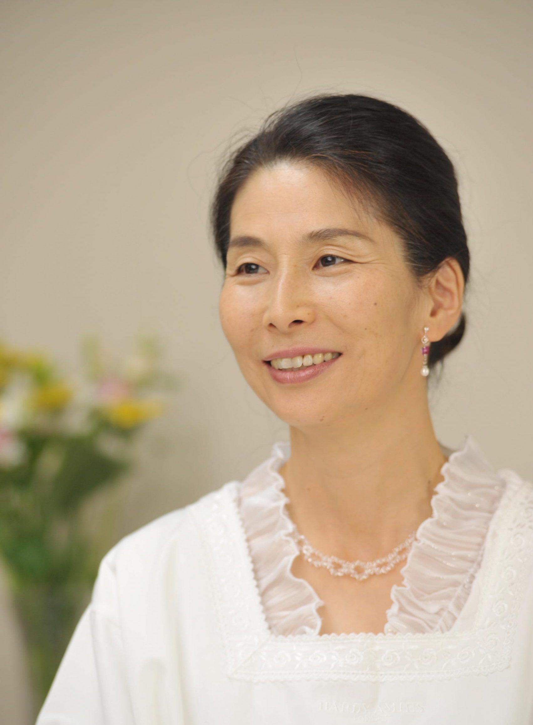 Marie Yamaguchi / 山口眞利枝