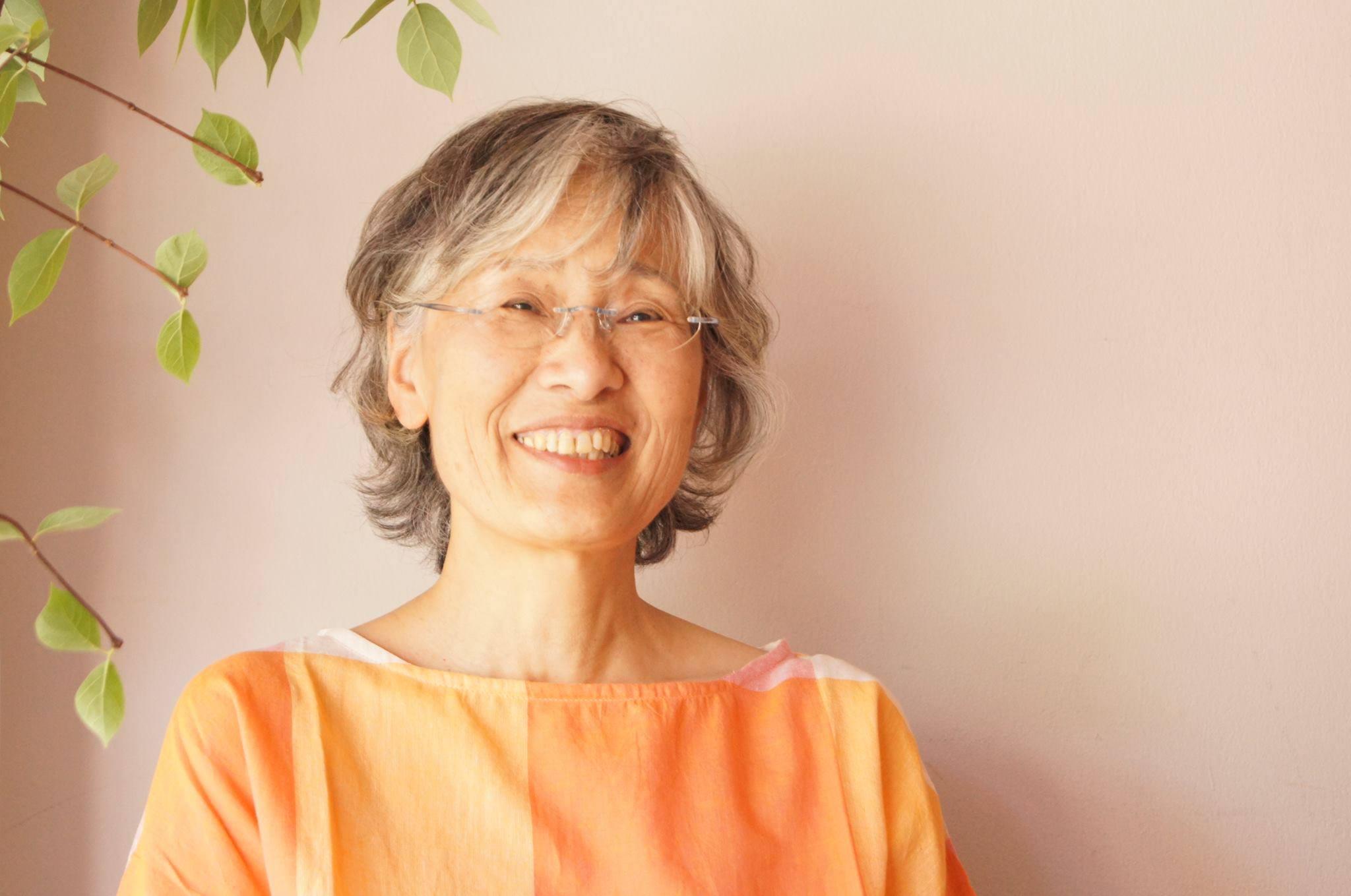Chiaki Hashimoto / 橋本 ちあき