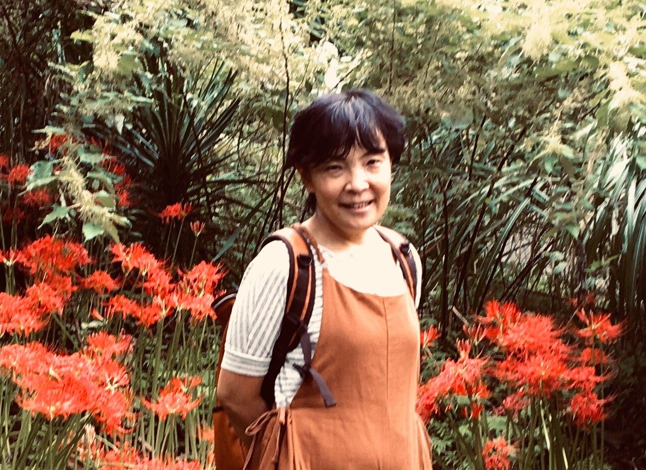 Tomoko Murai / 村井 友子