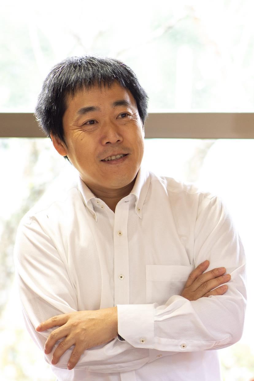 Masahiro Wada / 和田 正宏